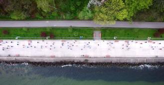 Bieg Europejski 2017 w Gdyni