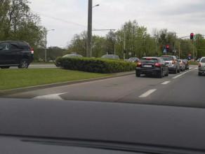 Korek do Gdyni