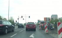 Prace drogowe na Jaśkowej Dolinie