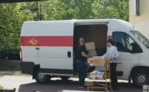 Jak traktowane są przesyłki?