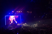 Enrique Iglesias - Knocking on heaven's door