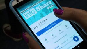 infoShare 2017