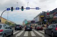 Pas do jazdy na wprost czy w prawo?