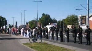 Marsz równości 27.05.2017r. Gdańsk