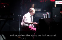 Hans Zimmer Live On Tour 2017 - ERGO ARENA