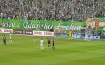 Lechia Gdańsk - Pogoń Szczecin bramka na 3:0