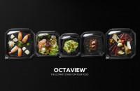 Pojemniki do gastronomi - Octaview