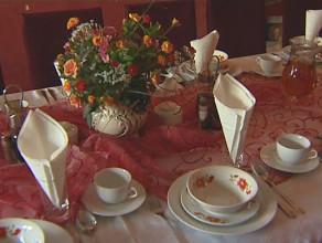 Restauracja w Ogrodach