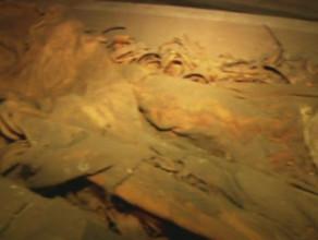 Mumia w kosciele Bożego Ciała