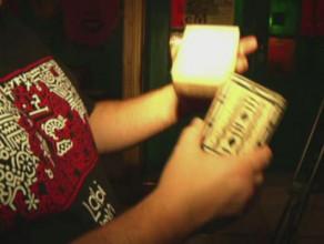 Skiba i jego szkatułka