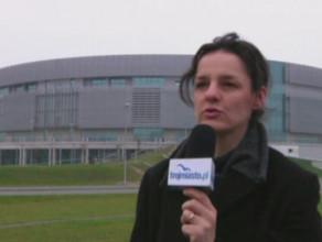 Poszukiwania zarządy sopocko - gdańskiej hali sportowej