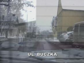 Objazd ul. Łostowickiej