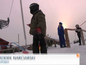Ośrodek narciarski w Trzepowie