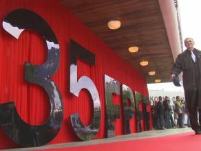 Festiwal FPFF 2010 - Kronika 1