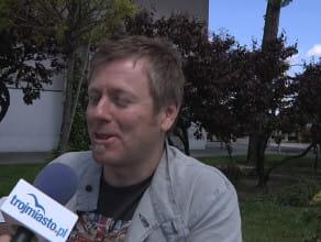 Abel Korzeniowski o swojej pracy z Tomem Fordem