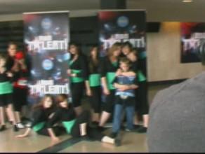Casting do programu Mam Talent