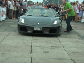 Gran Turismo 2010 w Gdyni