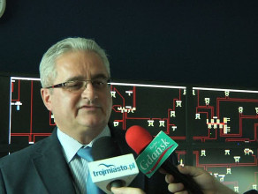Energa-Operator SA uruchomiła nową centralę.