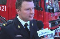 Straż Pożarna w Sopocie