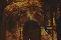 Płonący Kościół Św. Trójcy - City On Fire