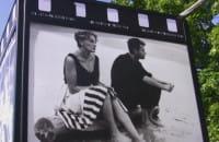 34. Festiwal Polskich Filmów Fabularnych - wystawa z uśmiechem