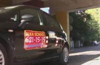 Samochody nauki jazdy znikną z centrum?