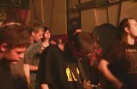 Alec Empire - koncert w Uchu