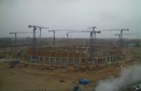 Stadion piłkarski w Letnicy