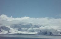 Ekspedycja na Antarktydę. Szetlandy Południow
