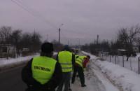 Więźniowie odśnieżają Gdańsk