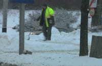 Zimowe problemy trójmiejskich przedsiębiorców.