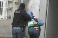 Policja zatrzymała podejrzanych o napady na kobiety z dziećmi