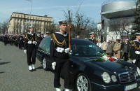 Pożegnanie admirała Karwety