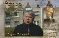 Gdańszczanin Roku - Bogdan Borusewicz