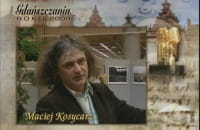 Gdańszczanin Roku - Maciej Kosycarz