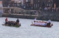 Wyścig smoczych łodzi