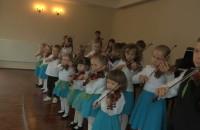 szkoła nauki gry na skrzypcach suzuki