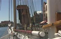 XIII Międzynarodowy Zlot Żaglowców Baltic Sail 2010 Gdańsk