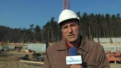 Budowa stadionu miejskiego w Gdyni