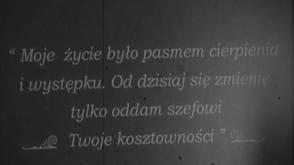 Etiuda filmowa zrealizowana przez trojmiasto.pl. Gatunek - romans