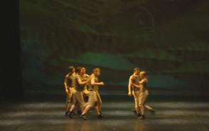 """Balet """"Romeo i Julia"""" w Operze Bałtyckiej"""