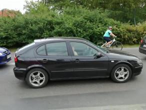 Przejazd rowerowy korkuje Trójmiasto