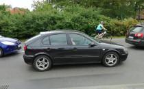 Przejazd rowerowy