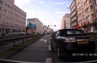 Konflikt na ulicy