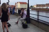 Muzyka na gdańskich ulicach