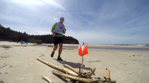 Multidyscyplinarny rajd - Navigatoria Adventure Race 2017