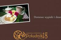 Oferta Kawiarni Południk 18
