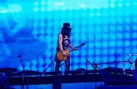 Guns N'Roses - fragmenty November Rain