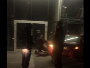 Nieudana próba ucieczki przed policją