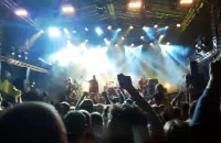 Koncert Crystal Fighters